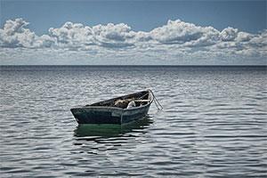 گمشده در دریا - بازی بقا در شرایط سخت