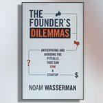 کتاب چالشهای کارآفرینی | دوراهیهای پیش روی کارآفرینان