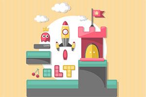 ساز و کار بازی سازی - مکانیک بازی به چه معناست