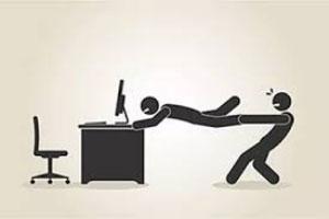 رهایی از اعتیاد به کار