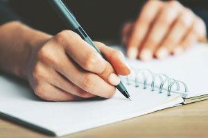 رونویسی کتاب