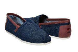 کفش تامز