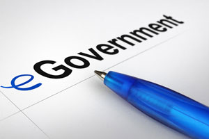 تعریف دولت الکترونیک