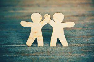 چگونه یک دوست خوب باشیم
