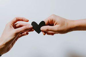 حفظ رابطه عاطفی