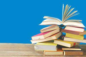 لیست خرید کتاب