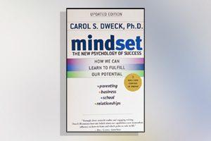 کتاب طرز فکر - کارول دوک