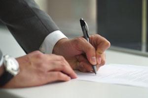 قرارداد مشاوره مدیریت