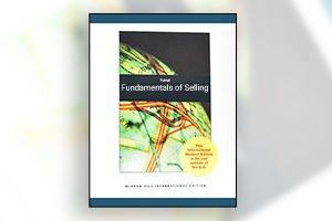 کتاب اصول فروش