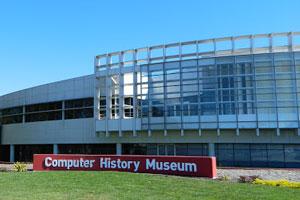 موزه تاریخ کامپیوتر