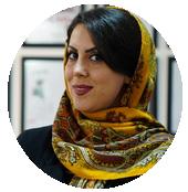 زهرا دشتکی پور