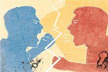 شکافهای سیاسی | دوقطبی شدن جامعه چه معنایی دارد؟