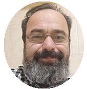 سید حسن توحیدی