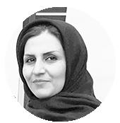زهرا محمودی